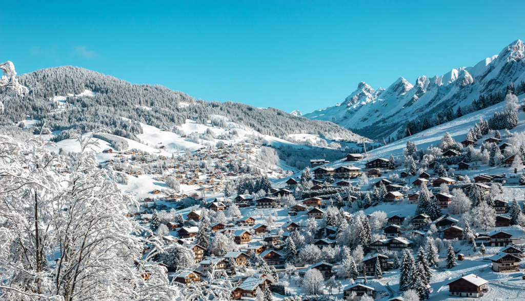 Immobilier à la montagne