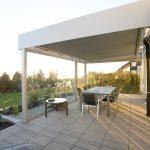 Les avantages de la terrasse dans les biens immobiliers du Sud